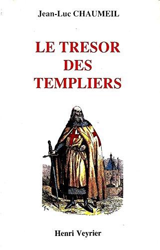 9782851995445: Le trésor des Templiers