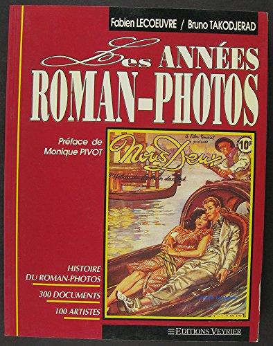 9782851995902: Les années roman-photos