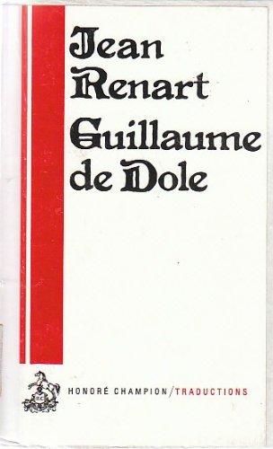 9782852030510: Guillaume de Dole ou le Roman de la rose