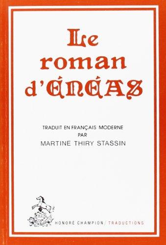 Le roman d'Enéas: Thiry Stassin