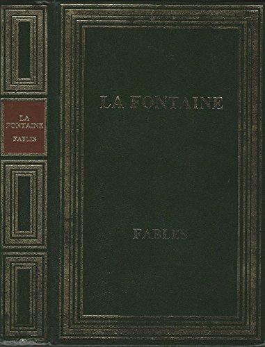 9782852060609: Fables de La Fontaine, Collection Les 100 Livres