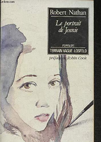 Le portrait de Jennie [Jan 01, 1993]: Nathan, Robert