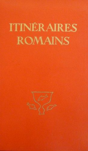 9782852440210: Itinéraires romains