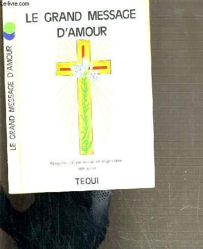 Message Damour Abebooks