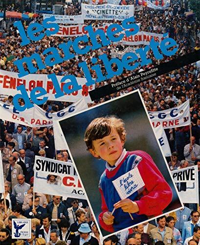 Les Marches de la Liberte: Marcel Gillet