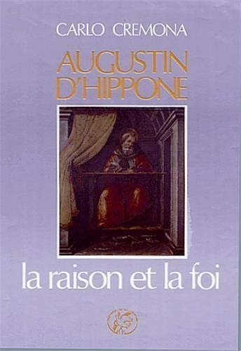 9782852448308: Augustin d'Hippone