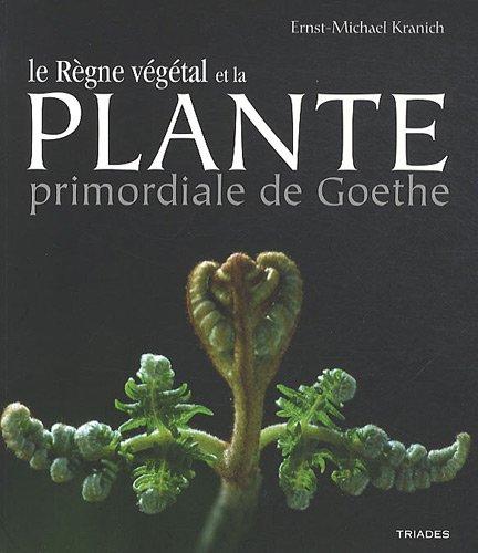 La Plante Primordiale de Goethe et le