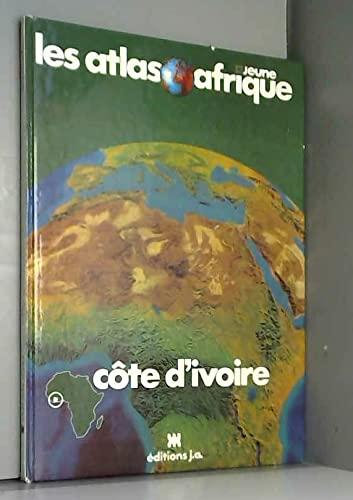 9782852580831: Atlas de la Côte d'Ivoire (Les Atlas Jeune Afrique) (French Edition)
