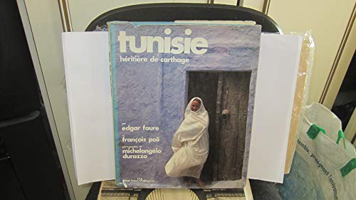 9782852581616: Tunisie, heritiere de carthage