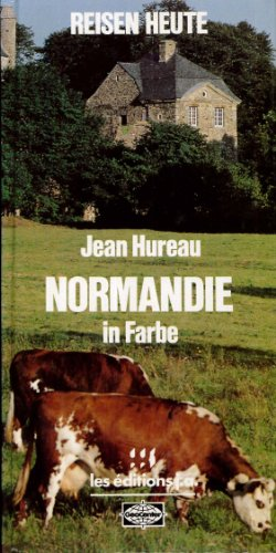 9782852582088: Normandie in Farbe