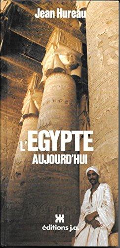 9782852583443: l'egypte aujourd'hui