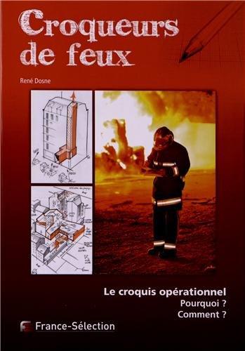 9782852662100: Croqueurs de feux