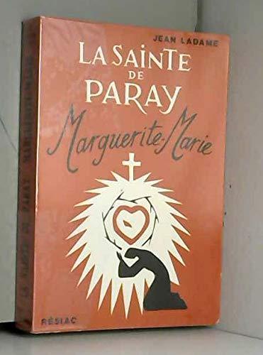 9782852681187: La Sainte du Paray