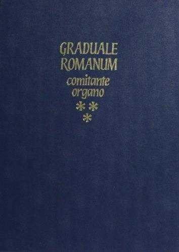 9782852740976: Vol 2 Graduale Romanum Comitante Organo