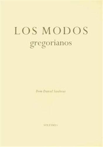 9782852742093: Los Modos Gregorianos