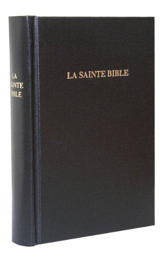 9782853000468: La Sainte Bible. Edition revue avec références