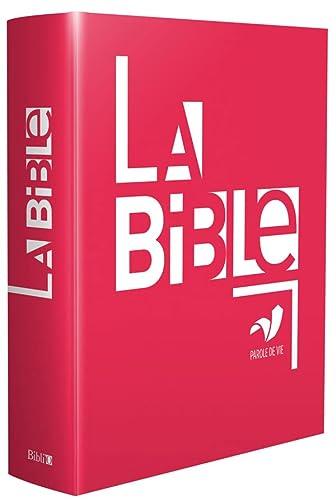 9782853000567: La Bible : Parole de Vie