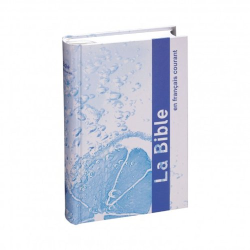 9782853002059: French Bible