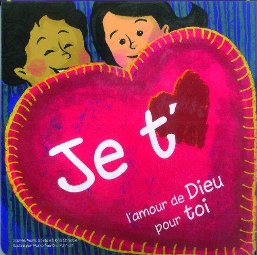 je t'aime - l'amour de dieu (2853002543) by [???]