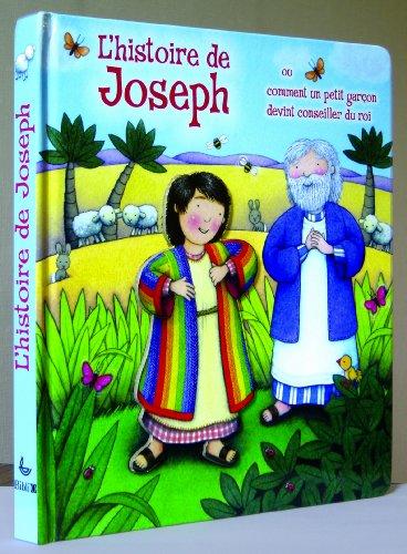 """""""l'histoire de Joseph ; ou comment un petit garçon devint conseiller du Roi"""" (2853004546) by [???]"""