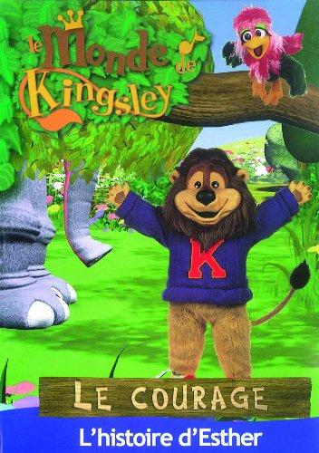 9782853008297: Le Monde de Kingsley : Le courage - L'histoire d'Esther