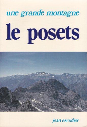 9782853020855: Le Posets : Une grande montagne