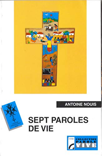 9782853041904: Sept paroles de vie : Carême Protestant 2000 sur France Culture