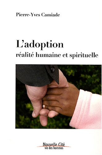 9782853135573: L'adoption (French Edition)