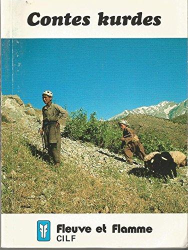9782853191678: Contes kurdes