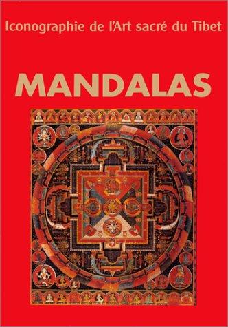 9782853271134: Mandalas : Iconographie de l'Art sacré du Tibet