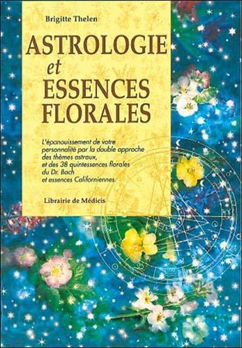 9782853271233: Astrologie et essences florales