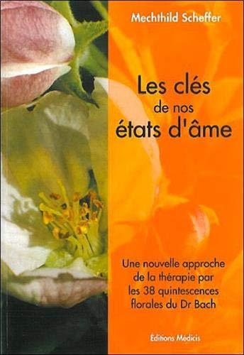 CLES DE NOS ETATS D AMES -LES- NED 2004: SCHEFFER MECHTHILD