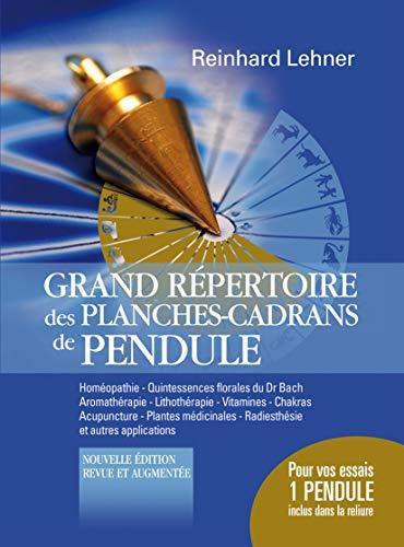 9782853273718: Grand répertoire des planches-cadrans de pendules