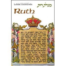 9782853321075: Ruth. Bible Comment�e