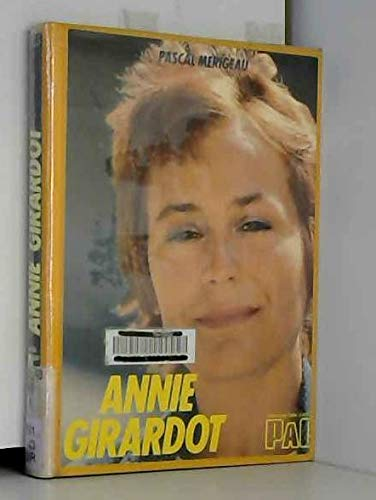 9782853360913: Annie Girardot (Collection Tetes d'affiche) (French Edition)