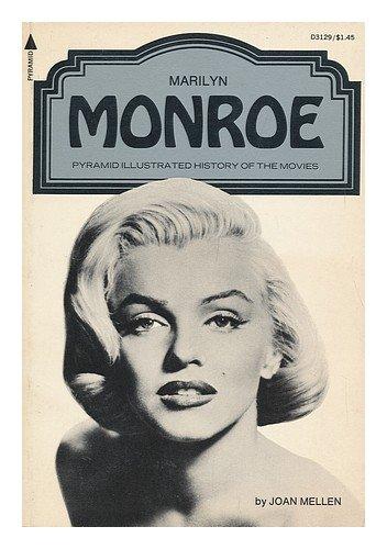 9782853362306: MARILYN MONROE