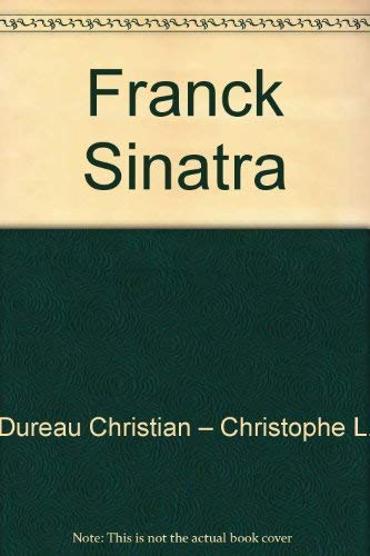 9782853362481: FRANCK SINATRA