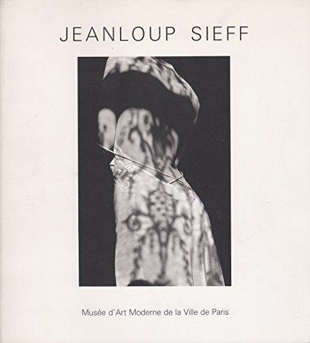 Jeanloup Sieff Photographies 1953-1986: Musée D'Art Moderne