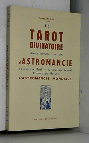 tarot divinatoire: n/a