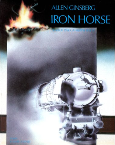 9782853760263: Iron horse