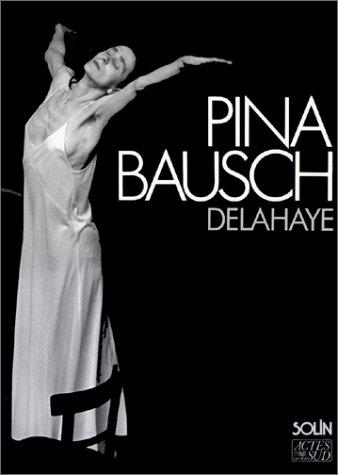 9782853760577: Pina Bausch