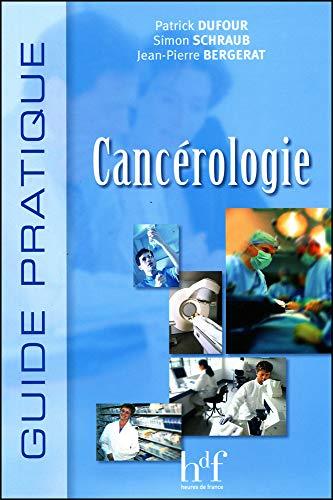 9782853852920: guide pratique de cancérologie
