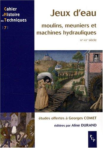 Jeux d'eau (French Edition): Aline Durand