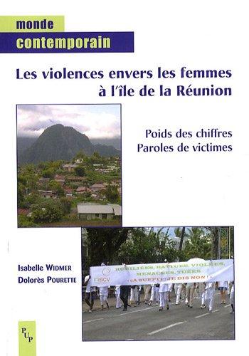 Les violences envers le femmes à l'ile