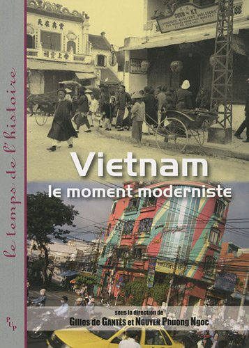 9782853997324: Vietnam (French Edition)