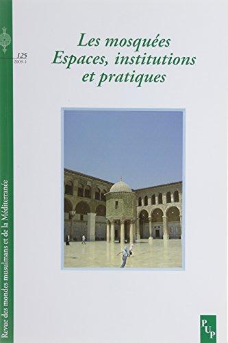 Revue des mondes musulmans et de la Méditerranée, N° 125 : Les...