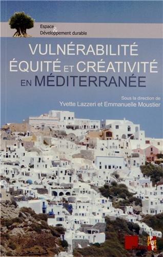 Vulnérabilité, équité et créativité en Méditerran&...