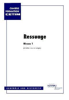 Ressuage. Tome 1