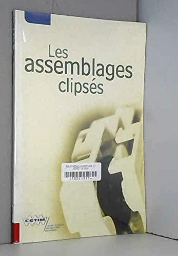 9782854004496: Les assemblages clips�s