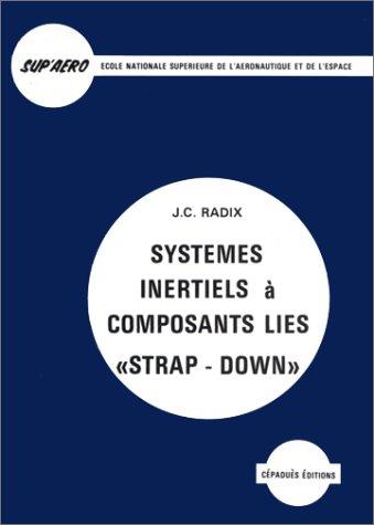 9782854280593: Systèmes inertiels à composants liés